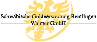 Schwäbische Goldverwertung Reutlingen